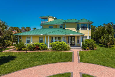 St Augustine FL Single Family Home For Sale: $819,900