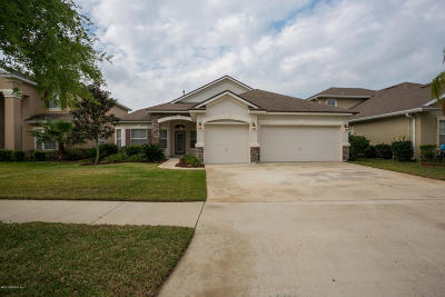 Bartram Springs Single Family Home For Sale: 6250 Oleta Way