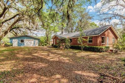 Marietta Single Family Home For Sale: 8119 Vernell St