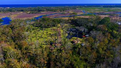 Ponte Vedra, Ponte Vedra Beach Residential Lots & Land For Sale: 1126-1138 Neck Rd
