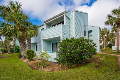 St Augustine Condo For Sale: 6300 A1a South #A8-2D