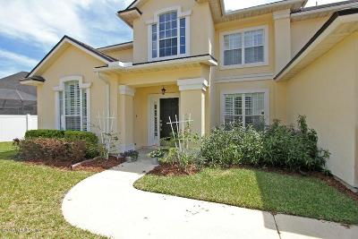 Julington Creek, Julington Creek Plan Single Family Home For Sale: 337 Sparrow Branch Cir