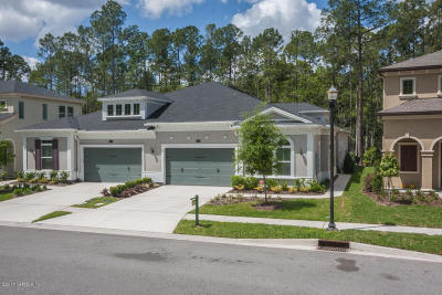 Ponte Vedra, Nocatee Single Family Home For Sale: 276 Wingstone Dr