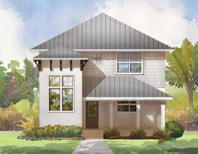 Single Family Home For Sale: 1716 Castile St