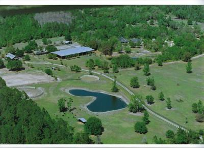 St. Johns County Single Family Home For Sale: 8050 County Road 208