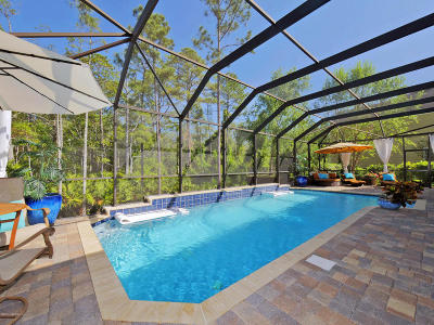 Ponte Vedra Single Family Home For Sale: 55 Bar Harbor Way