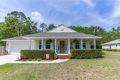 Single Family Home For Sale: 4013 White Pine Ln