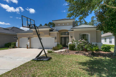 St Johns Forest Single Family Home For Sale: 509 St Claude Pi