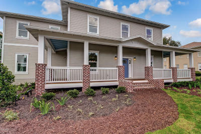 Avondale Single Family Home For Sale: 3919 St Johns Ave