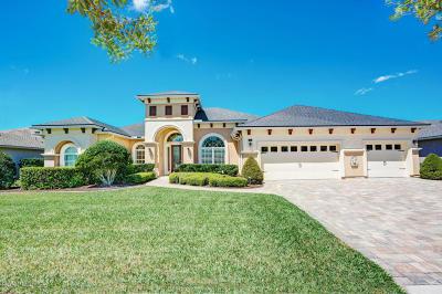 Single Family Home For Sale: 544 Christina Dr