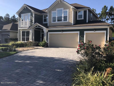 Ponte Vedra Single Family Home For Sale: 257 Cornwall Dr
