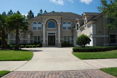 Orange Park Single Family Home For Sale: 4019 Eagle Landing Pkwy