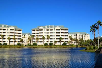 Palm Coast Condo For Sale: 1100 Cinnamon Beach Way #1062