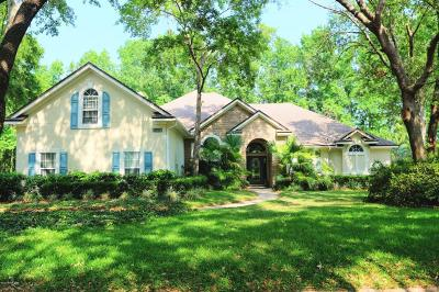 Jax Golf & Cc Single Family Home For Sale: 3757 Wexford Hollow Rd E