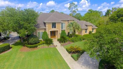 Jacksonville Single Family Home For Sale: 4526 Swilcan Bridge Ln N