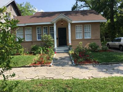 Riverside Single Family Home For Sale: 2024 Ernest St