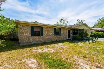 Atlantic Beach Single Family Home For Sale: 47 Saratoga Cir