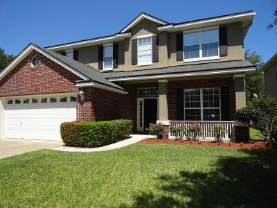 Waterleaf Single Family Home For Sale: 985 Mineral Creek Dr