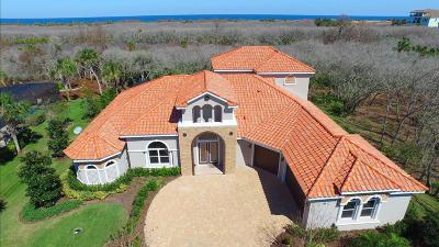 Palm Coast Single Family Home For Sale: 68 Ocean Oaks Ln
