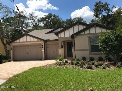 Ponte Vedra Beach Single Family Home For Sale: 213 Possum Trot Rd