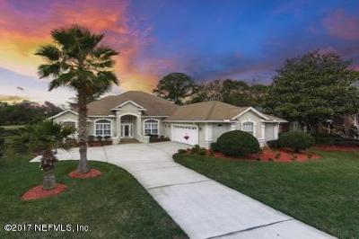Orange Park Single Family Home For Sale: 650 Cherry Grove Rd
