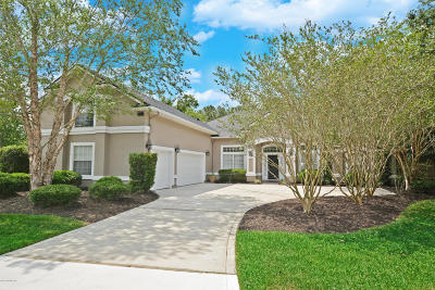 Julington Creek, Julington Creek Plan Single Family Home For Sale: 360 South Checkerberry Way