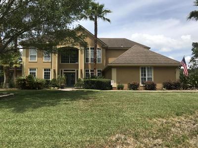 Orange Park Single Family Home For Sale: 2588 Ashford Ct