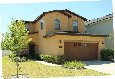 Orange Park FL Single Family Home For Sale: $249,700