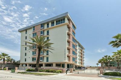 Jacksonville Beach Condo For Sale: 123 1st St South #402