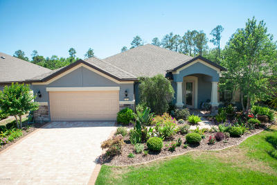 Ponte Vedra Single Family Home For Sale: 50 Wandering Woods Way