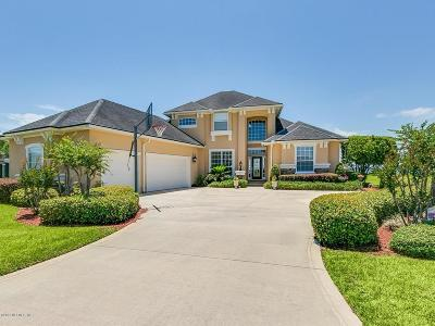 Fleming Island Single Family Home For Sale: 2047 Castle Point Ct