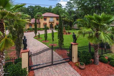 Mallard Landing Single Family Home For Sale: 620 Roberts Rd