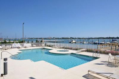 St Augustine Condo For Sale: 157 Marine St #107