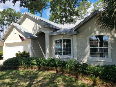 Jacksonville Beach Single Family Home For Sale: 1102 Blue Heron Ln West