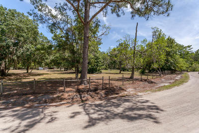 St. Johns County Residential Lots & Land For Sale: 8280 Kindred Spirit Ln