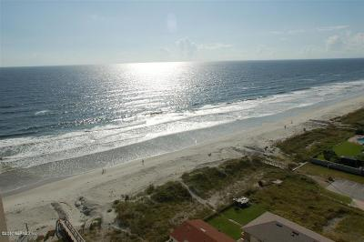 Jacksonville Beach Condo For Sale: 1031 South 1st St #1208