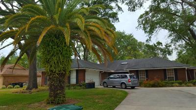 Duval County Single Family Home For Sale: 11549 Sedgemoore Dr South