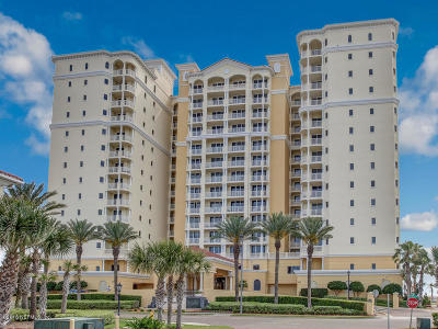 Jacksonville Beach Condo For Sale: 1031 1st St South #701