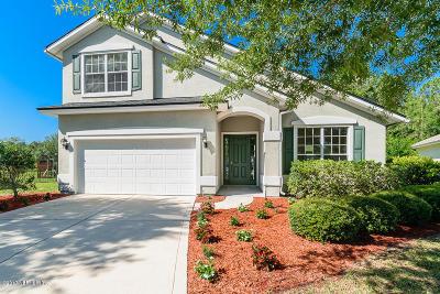 South Hampton Single Family Home For Sale: 3421 Saxxon Rd