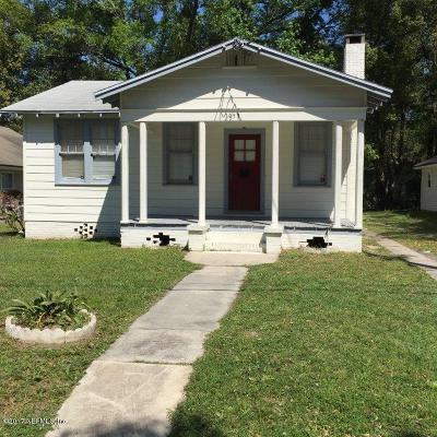 Multi Family Home For Sale: 3053 Plum St