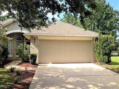 Atlantic Beach, Neptune Beach, Jacksonville Beach, Ponte Vedra Beach, Fernandina Beach Single Family Home For Sale: 681 Lake Stone Cir