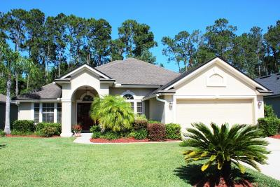 Single Family Home For Sale: 5433 Cypress Links Blvd
