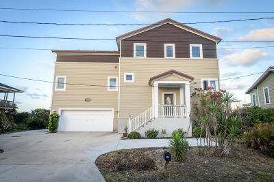 St. Johns County Single Family Home For Sale: 3131 S Ponte Vedra Blvd
