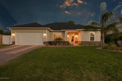 Jacksonville Beach Single Family Home For Sale: 854 13th Ave South