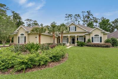 Woodlands, Woodlands West Single Family Home For Sale: 164 Woodlands Creek Dr