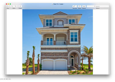 Palm Coast Single Family Home For Sale: 356 Ocean Crest Dr