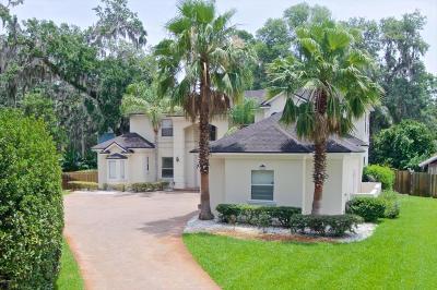Jacksonville Beach Single Family Home For Sale: 2628 Lois Ln