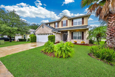 Waterleaf Single Family Home For Sale: 901 Mineral Creek Dr