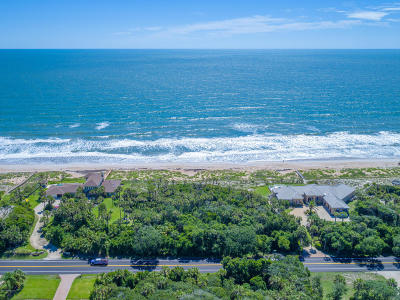 Ponte Vedra, Ponte Vedra Beach Residential Lots & Land For Sale: 1165 S Ponte Vedra Blvd