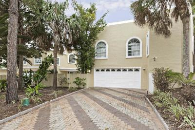 Single Family Home For Sale: 20 Seascape Cir